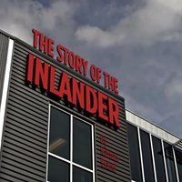 The Story of the Inlander