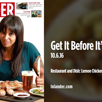 Trailer: 10.6.16 Dining Out issue